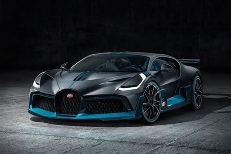 Why You Can't Buy Bugatti's Divo Supercar