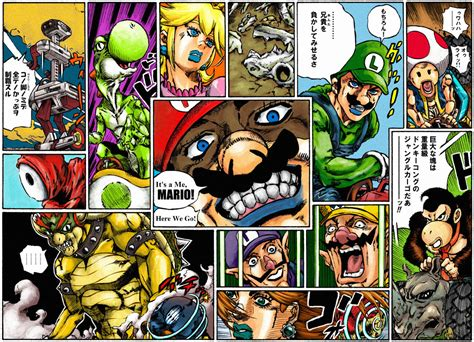 Adventure Quest Anime Characters Jojo Wallpapers And Jojo S Adventure Animation Page 289