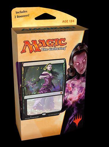 amonkhet planeswalker deck liliana s wielder magic products 187 intro starter theme