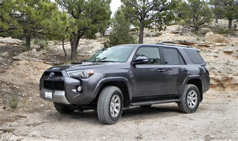Toyota 4runner 2014 by The 2014 Toyota 4runner Trail What The 4runner Should Be