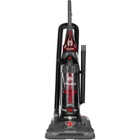 Dirt Devil Jaguar Pet Bagless Upright Vacuum, UD70230