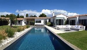 Location Les Portes En Ré : location ile de r luxueuse villa les portes en r ~ Medecine-chirurgie-esthetiques.com Avis de Voitures