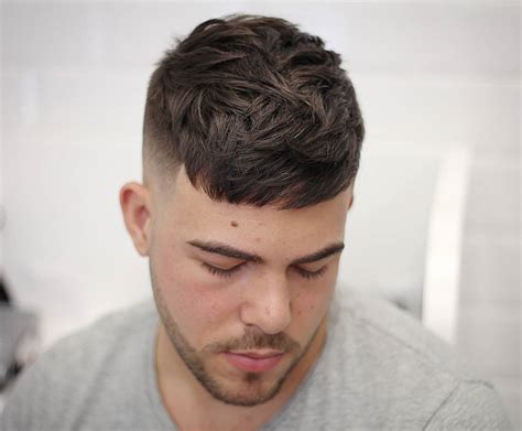 cool short hairstyles haircuts  men  guide top
