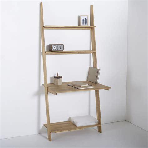 bureau mural rabattable ikea petit bureau gain de place 25 modèles pour votre