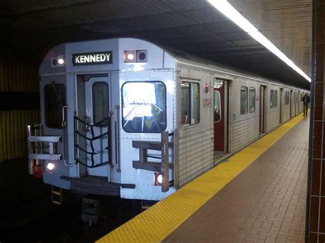 series toronto subway wikipedia