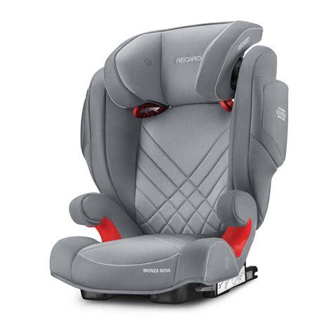 siege auto recaro groupe 2 3 monza 2 seatfix de recaro siège auto groupe 2 3 15