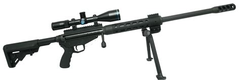 50 Cal Bmg Rifle by Warmonger 50 Cal Bmg 14 5 Lb Sniper Rifle Ultimate Arms