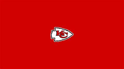 Kansas City Chiefs Logo Wallpaper