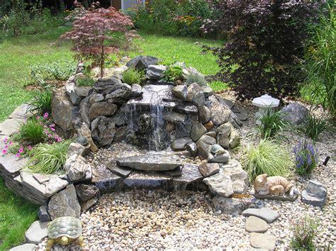 small backyard waterfall ideas download full size image bar design backyard waterfalls 2288x1712 barbara simon waterfall