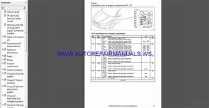 Auto Repair Manuals  Volvo Xc60 2014