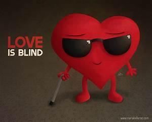 Love is Blind by KellerAC on DeviantArt