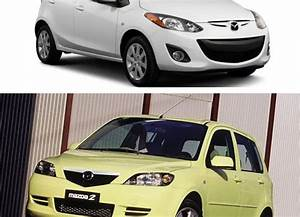 Mazda 2 Service Manual
