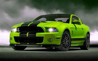 Mustang Wallpapers Shelby Gt Ford Cars Gt500
