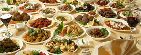 restaurant libanais cuisine libanaise