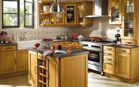 Ideias Básicas Para Uma Cozinha Rústica. Decoração Da Casa