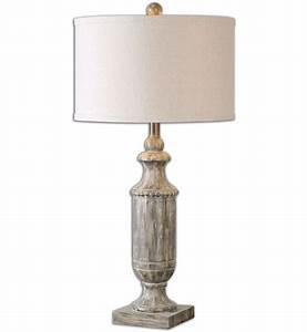 uttermost 26196 1 agliano table lamp lampscom With table lamp quit working