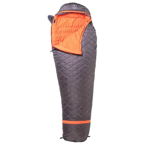 Light Sleeping Bag by Lestra Alpine Light Synthetics Sleeping Bag Buy