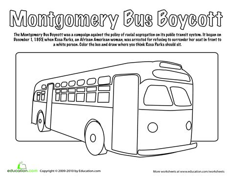 Hd Wallpapers Coloring Sheets For Rosa Parks Wallpaper Love Mdvwi Rosa Parks Coloring