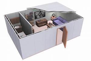 TechnoKontrol | Military Bunkers/Panic Rooms