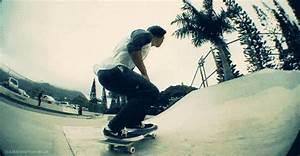 skating gif on Tumblr