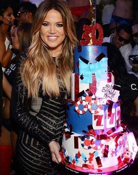 The Best Celebrity Birthday Cakes  Photo 1