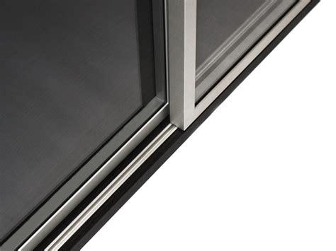 sliding cabinet door systems sliding door systems 171 aluminum glass cabinet doors