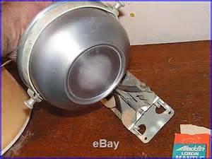 antique aladdin no 23 railroad caboose oil kerosene lamp
