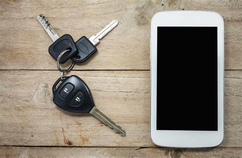 Tech Tools To Keep You From Losing Your Keys