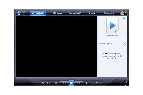 windows media baixar clássico xp portugues