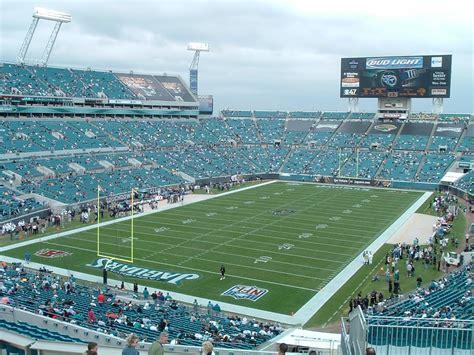 1 tiaa bank field drive, jacksonville, fl 32202. Live Jacksonville Jaguars