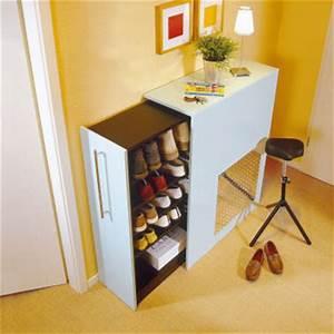 Ikea Hack Schuhschrank : 17 diy hacks for ikea billy bookcase you should try shelterness ~ Eleganceandgraceweddings.com Haus und Dekorationen