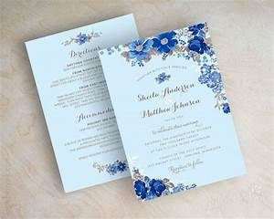 25 best ideas about cornflower blue weddings on pinterest With vistaprint nautical wedding invitations
