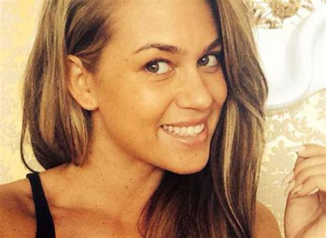 Vor knapp einem monat wurde die einstige bachelorette zum ersten mal mutter und brachte töchterchen hailey. Bachelorette 2017: So sieht Jessica Paszka ungeschminkt ...