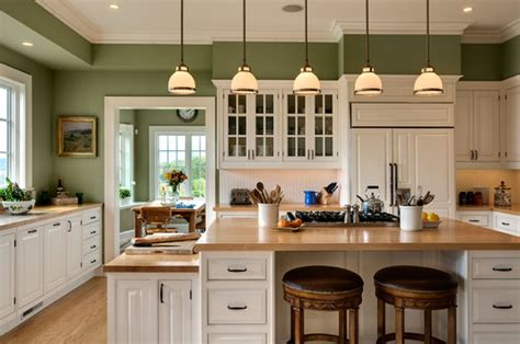 island for a kitchen i want to paint my kitchen walls the green color in the 4812