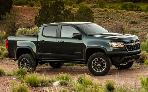 Chevy Colorado Zr2 Iphone Wallpaper by Chevrolet Colorado Zr2 Wallpaper For Android