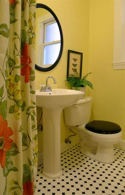 black and yellow bathroom black and yellow bathrooms 2017 grasscloth wallpaper
