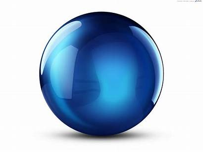Sphere 3d Photoshop Crystal Circle Graphic Balls