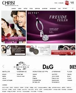 Christ Schmuck Online : christ schmuck im online shop bestellen ~ Watch28wear.com Haus und Dekorationen