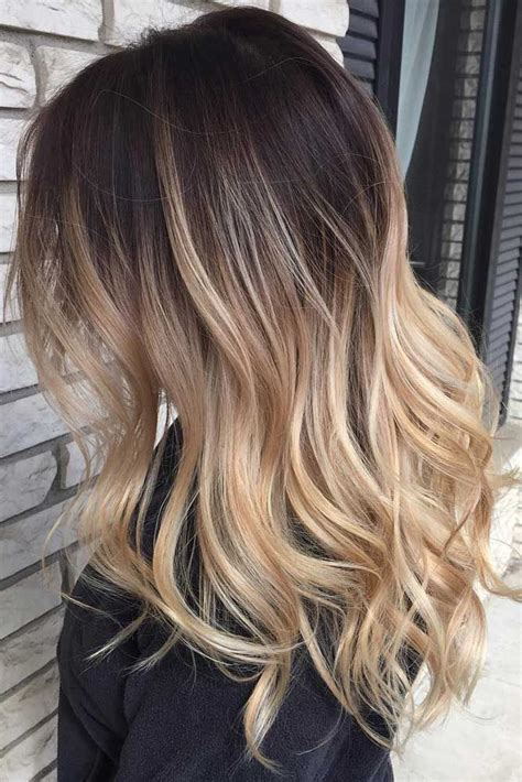 To Ombre Hair by 60 Most Popular Ideas For Ombre Hair Color