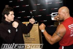 Northwest FightScene - BodogFight.com Press Release - Dec ...