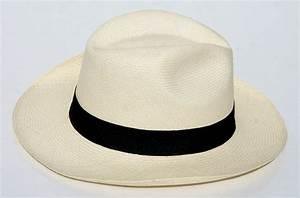 White Original Panama Hat, Summer Hats for Men, Mens Beach ...