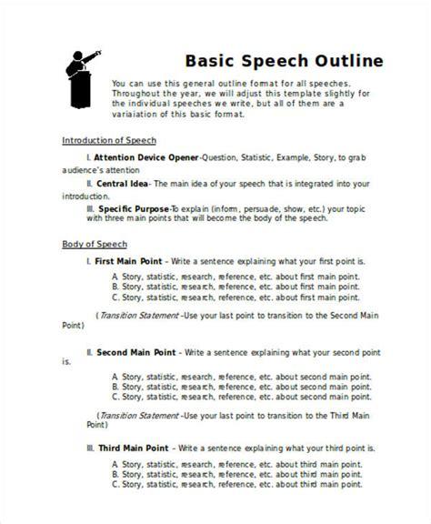 outline templates  word  premium templates