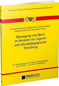 Bewegung Und Sport Im Horizont Von Jugend
