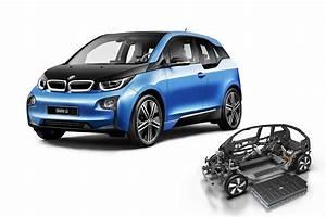 Bmw I3 Atelier : bmw i3 gets a boost new 94ah version with bigger battery longer range for 2016 by car magazine ~ Gottalentnigeria.com Avis de Voitures