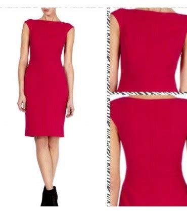 elegantes rotes kleid halfter rotes hoch entwickeltes elegantes kleid gr 246 223 e