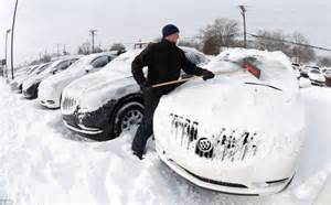 polar vortex  coldest temperatures   years