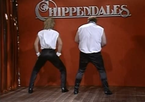 When chris rock joined the cast of saturday night live in 1990, he and fellow freshman comic chris farley became fast friends. Nearly 30 Years Later, Patrick Swayze and Chris Farley's ...