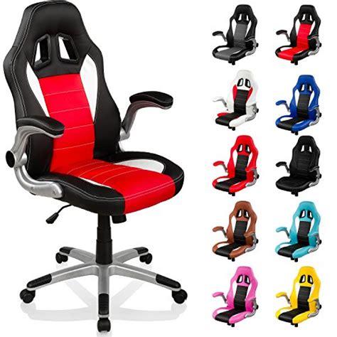 acheter fauteuil de bureau acheter fauteuil de bureau sport racing quot gt racer quot chaise