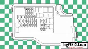 Mazda 3 Bl Fuse Box Diagrams  U0026 Schemes