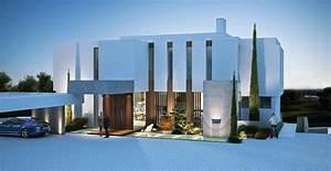 Benhavis Modern Villa Sold Offplan Ready 2018
